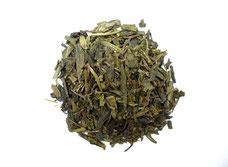 thé vert nature