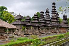 Pura Taman Ayun, Mengwi Bali
