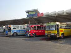 bus thailand