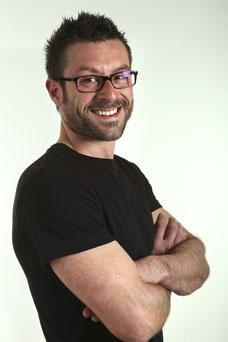 Viktor Arenz -  IT Spezialist