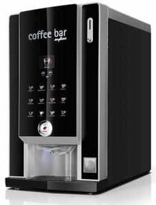 Kaffeevollautomaten Furs Buro Vom Profi Luttenberger