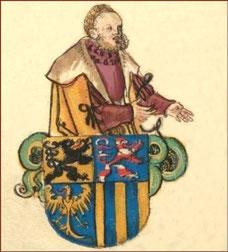 Friedrich IV. der Friedfertige