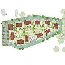 Quai Brazza, Bordeaux (33), projet d'habitat participatif, Le COL
