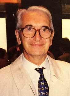 Prof. Giovanni Sesia