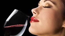 Dégustations des meilleurs vins italiens à la Cantina Vicini ou chez vous pour fêter un événement.
