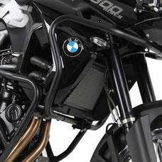 Motorschutzbügel | Tankschutzbügel für BMW F650GS (Twin) + F800 GS