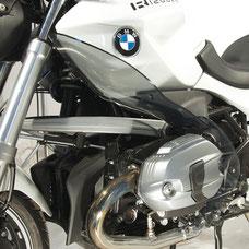Fuß-Beinschutz BMW R1200R