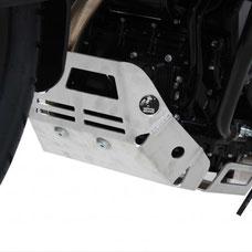 Motorschutzplatte BMW F650 (Twin), F800GS & Adventure