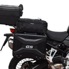 Gepäcklösungen für BMW F650GS (Twin) + F800 GS