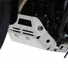 Motorschutzplatte F700GS