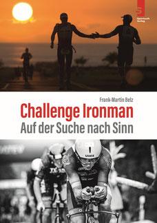 Triathlon Buch: Chaellenge Ironman