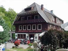 Rote Lache, Schwarzwald