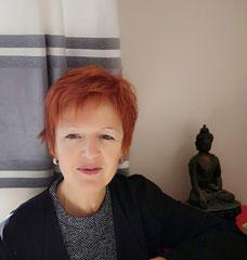 Eliane Beuret - coach professionnel
