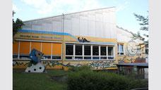 Die Sanierung der Realschule geht weiter. (Foto: Archiv: dkd)