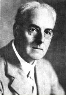 L.F.リチャードソン