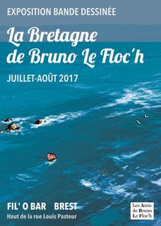 © Bruno Le Floc'h / Delcourt - ABLF