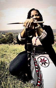 Sangoma: NaDlonge (South Africa)