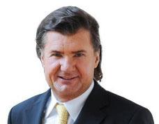 Andreas Salcher - Bildungsberater der ÖVP Mitterlehner