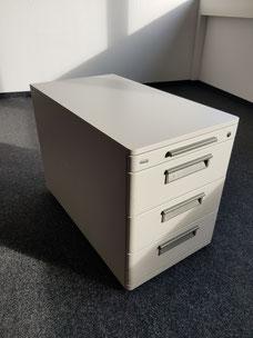 Rollcontainer gebraucht Werndl gebrauchte Büromöbel