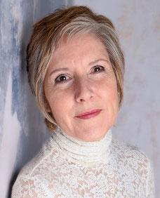 Portrait Ina Scherf Heilpraktikerin für Psychotherapie