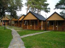 Camping de Angosto