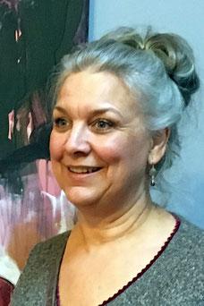 Sandra Friedrichs, Malerin, Bildende Künstlerin, Studium Malerei, Zeichnung, Grafik, Aquarell