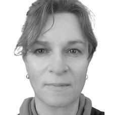 Judith Klein Aachen