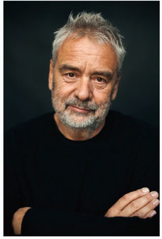 luc besson conference booking contact intervenants