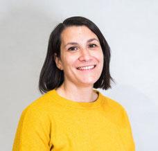 Profilbild von Iris Windischhofer