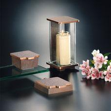 Ersatzteile für Grabvase