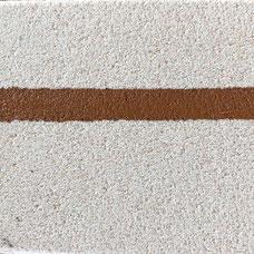 DUROL Schriftfarbe Sandstein Naturstein Granit Gold Impala