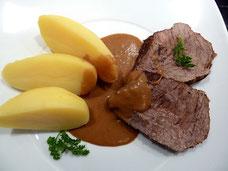 Welldorfer Sauerbraten