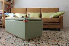 Home pinces tappezzerie di elena pin tende cuscini for Sedie vestite