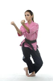 Unser Kiderkarate Programm schult nicht nur Karate, sondern schult auch wie man lernt