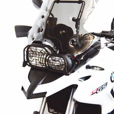 Protection de phares BMW F700GS