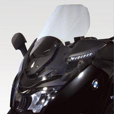 Pare-brises BMW C600 & C650GT