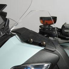 Protège-mains BMW R1200RT