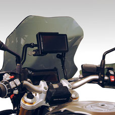 Support navigateur BMW R1200R LC 2015-