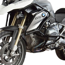 Pare-cyclindres | Protection de réservoir BMW R1200GS LC & LC Adventure