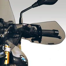 Protège-mains BMW R1200R LC 2015-