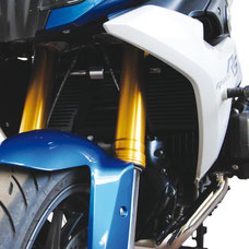 Protection radiateur BMW R1200RS LC