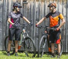e-Mountainbike Zubehör kaufen in der e-motion e-Bike Welt Aarau-Ost