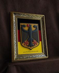 Bundeswappen Deutschlands , Wappen von Deutschland