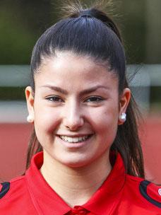 Antonia Mettbach, LG Sieg 2016
