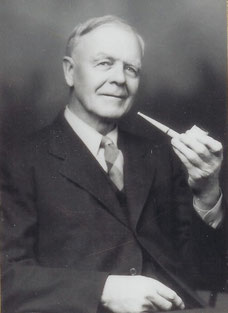 William G. Sutherland (1873-1954)