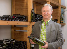 Leopold Küssler, Winery Küssler, Austria