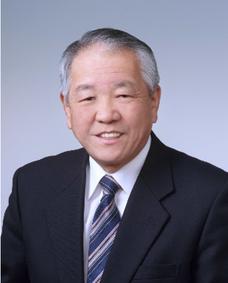 代表の福永氏の写真