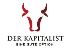 Logo Der Kapitalist