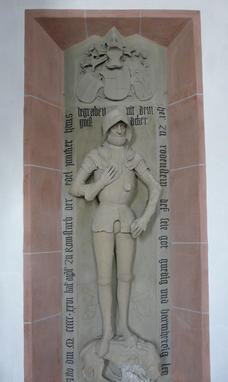 Foto von Hans III. von Rodenstein