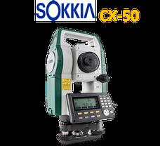 estacion total sokkia cx-50